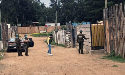 Muerte de bebé en El Tabo: Decretan prisión preventiva para el único detenido por el caso