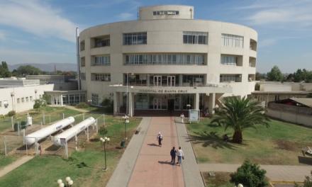 Hospital de Santa Cruz define su funcionamiento en cuarentena