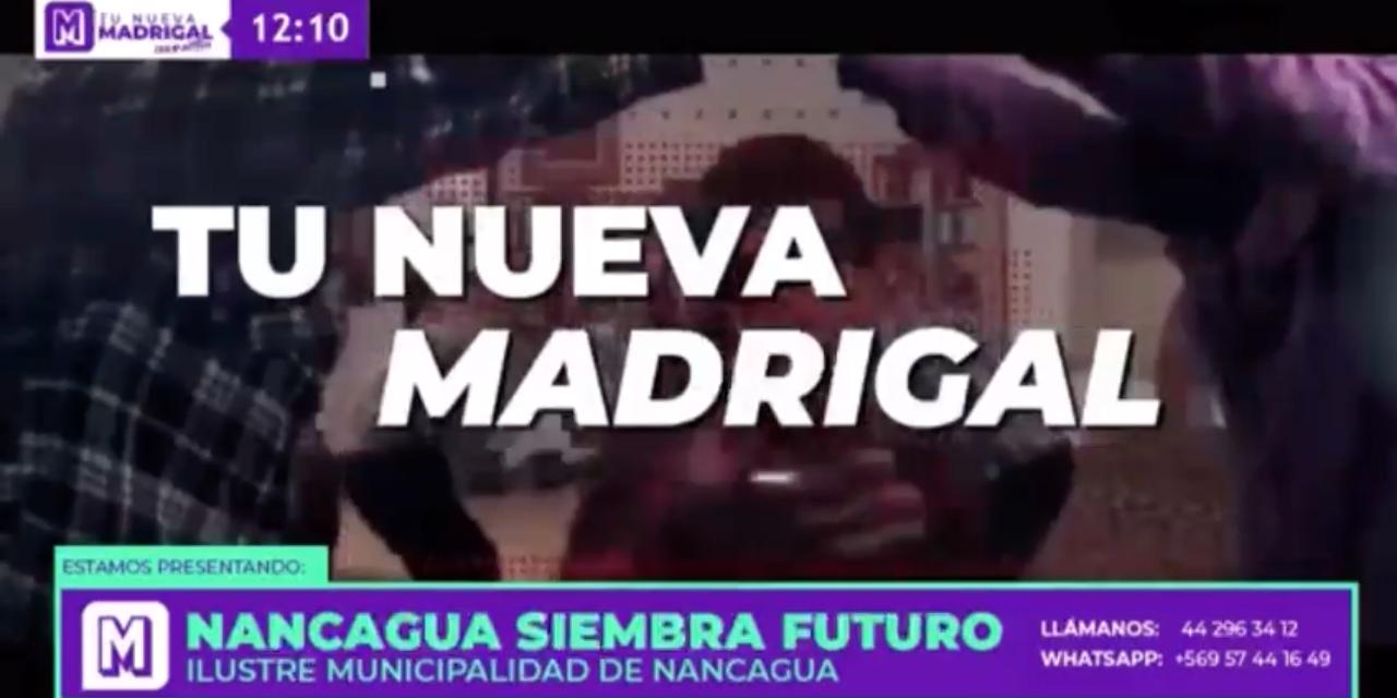 Animador de programa radial: broma En el dia internacional del detenido desaparecido