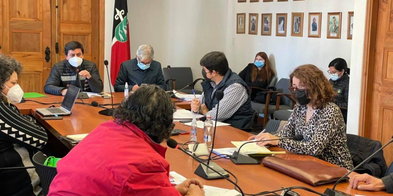Municipalidad de Santa Cruz: Cómo va la gestión de la nueva administración ?