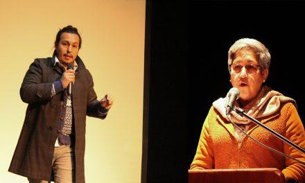 Convencionales del Distrito 16 realizan conversatorio en la comuna de Nancagua