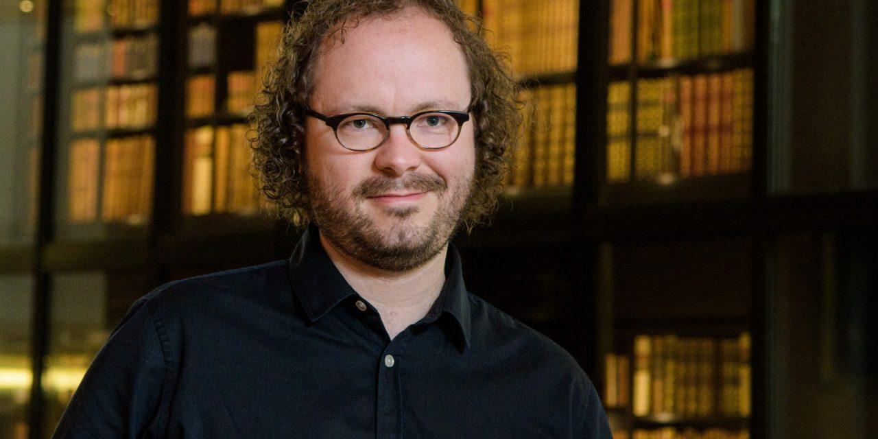 James Williams, el informático que dejó Google para enseñar ética digital