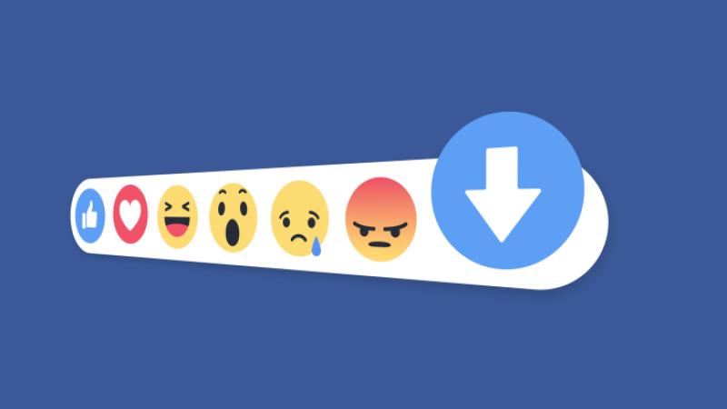 Down RRSS: El caos por las caidas de facebook, Instagram y  whatsapp