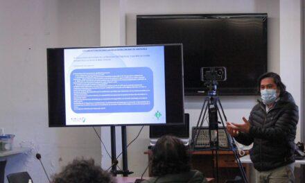 Plan regulador: Actualización del Plan regulador Urbano de la comuna de Santa Cruz.