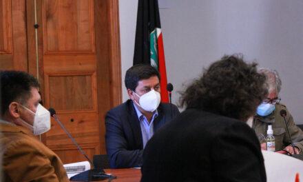 Municipalidad de Santa Cruz: Enfrenta demanda por ex trabajadores de la administración anterior