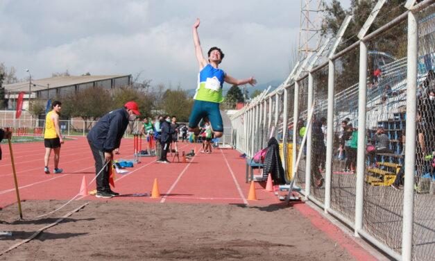 Selectivo a los Juegos Binacionales: El atletismo vuelve a las pistas.